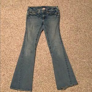 True Religion Joey boot cut